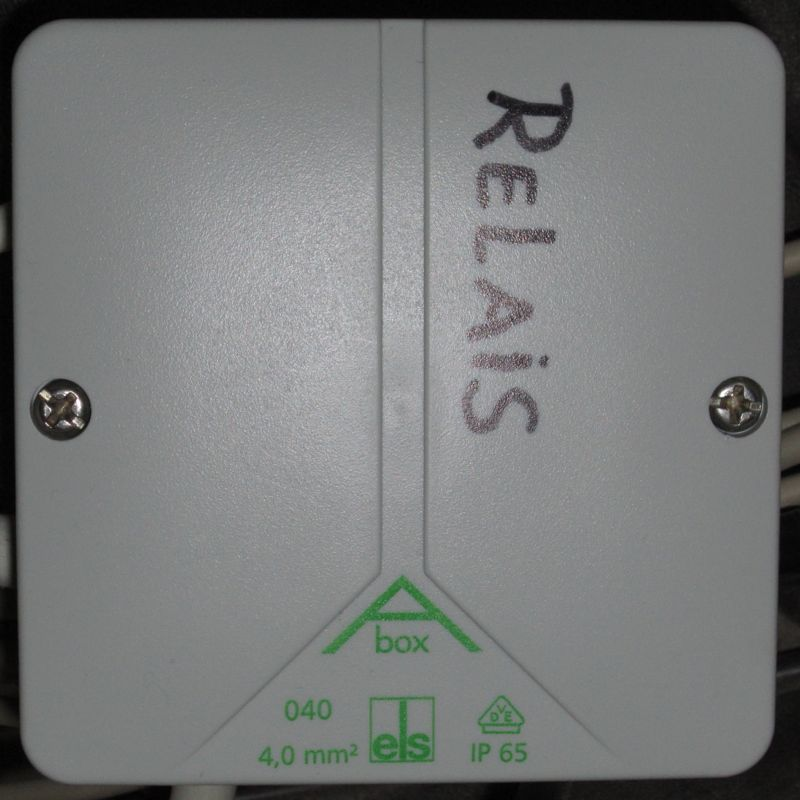 Relais-Box